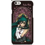 gourmandise Sailor Moon iPhone 5/5S Character Jacket: Sailor Pluto SLM-23E