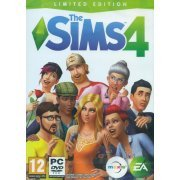 The Sims 4: Limited Edition (Origin) origindigital (Region Free)