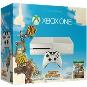Xbox One Console System [Sunset Overdrive Bundle Set] (Asia)