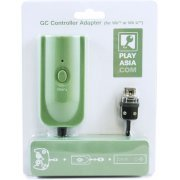 GC Controller Adapter for Wii/Wii U (PLAY-ASIA.COM Edition)