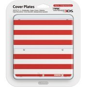 New Nintendo 3DS Cover Plates No.043 (Japan)