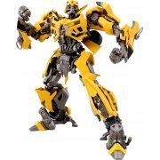 Transformer Movie: Dual Model Kit DMK02 Bumblebee (Japan)