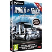 World of Truck - The Ultimate Truck Collection 6 Pack (DVD-ROM) (Europe)