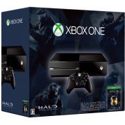 Xbox One Console System [Halo: The Master Chief Collection Bundle Set] (Japan)