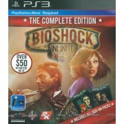 BioShock Infinite: The Complete Edition (English) (Asia)