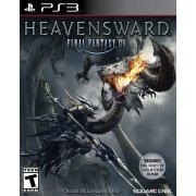 Final Fantasy XIV: Heavensward (US)