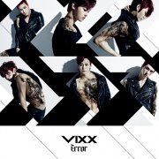Error [CD+DVD Limited Edition Type A] (Japan)