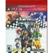 Kingdom Hearts HD 1.5 ReMIX (Greatest Hits) (US)