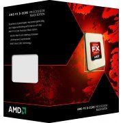 AMD FX-8350, 8x 4.00GHz, boxed