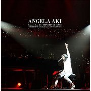 Concert Tour 2014 Tapestry Of Songs - The Best Of Angela Aki In Budokan 0804 (Japan)