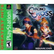 Chrono Cross (Greatest Hits) (Minor Damage Case) preowned (US)