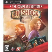 Bioshock Infinite [Complete Edition] (Japan)