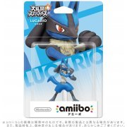 amiibo Super Smash Bros. Series Figure (Lucario) (Japan)
