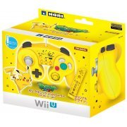 Classic Controller for Wii U (Pikachu) (Japan)