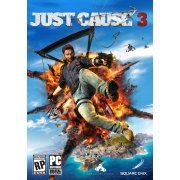 Just Cause 3 (Steam) steam (Region Free)