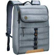 Focused Space The Commander Backpack (Gray)