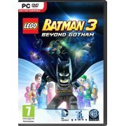 LEGO Batman 3: Beyond Gotham (Steam) steamdigital (Region Free)