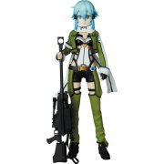 Sword Art Online II Real Action Heroes No. 698: Sinon (Japan)
