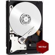 Western Digital WD Red 6TB, SATA 6Gb/s