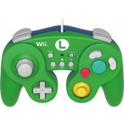 Wii U Battle Pad (Luigi) (US)