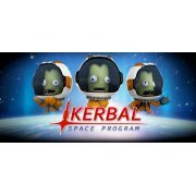 Kerbal Space Program (Steam) steam (Region Free)