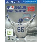 MLB 15: The Show (English) (Asia)