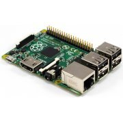 Raspberry Pi Model B+, 512MB RAM