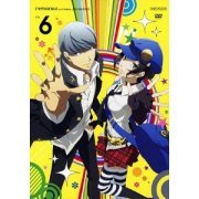 Persona4 The Golden Vol.6 (Japan)