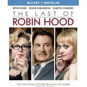 The Last of Robin Hood [Blu-ray+Digital Copy+UltraViolet] (US)