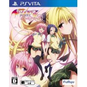 To Love Ru Trouble Darkness: True Princess (Japan)