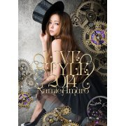 Live Style 2014 [Deluxe Edition] (Japan)