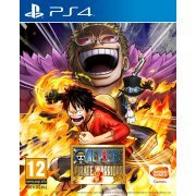 One Piece: Pirate Warriors 3 (Europe)