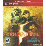 Resident Evil 5: Gold Edition (Greatest Hits) (US)