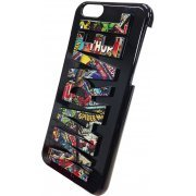 gourmandise Marvel iPhone 6 3D Shell Jacket Comics (Japan)