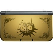 New Nintendo 3DS XL Majora's Mask Edition (US)