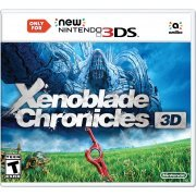 Xenoblade Chronicles 3D (US)