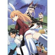 Strike Witches Operation Victory Arrow Vol.2 Age Kai No Megami [Blu-ray+CD Limited Edition] (Japan)