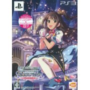 TV Anime Idolm@ster Cinderella G4U! Pack Vol.1 (Japan)