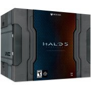 Halo 5: Guardians (Limited Collector's Edition) (US)