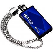 Silicon Power Touch 810 64GB, USB 2.0