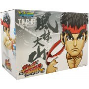 Street Fighter T.N.C. 01: Ryu (Re-run) (Asia)