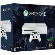 Xbox One Console System [Halo: The Master Chief Collection Bundle Set] (White) (Japan)