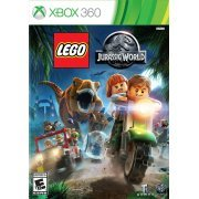 LEGO Jurassic World (US)
