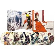 Naruto: The Brave Stories I - Kazekage Wo Dakkan Seyo [Limited Edition] (Japan)