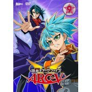 Yu-gi-oh Arc-V Turn Vol.9 (Japan)