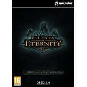Pillars of Eternity - Champion Edition (DVD-ROM) (Europe)