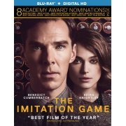 The Imitation Game [Blu-ray+UltraViolet] (US)