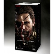 Metal Gear Solid V: The Phantom Pain [Premium Package Konami Style Limited Edition] (Japan)