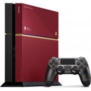 PlayStation 4 System [Metal Gear Solid V: The Phantom Pain Edition] (Japan)