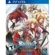 BlazBlue: Chrono Phantasma Extend (US)